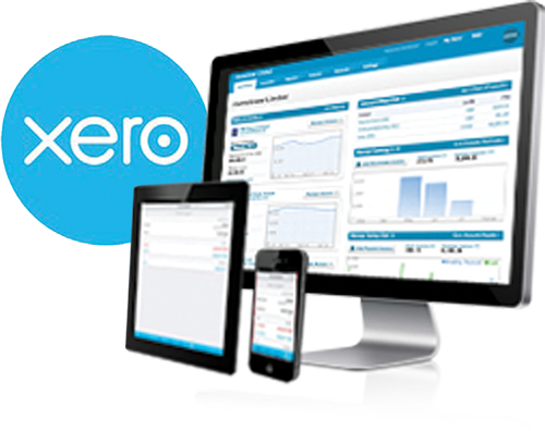 hc accountants xero