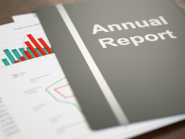 hc accountants financial report